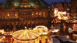 Julmarknad Bremen