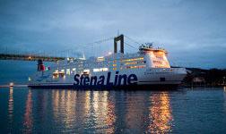 Stena Line Kielkryssning