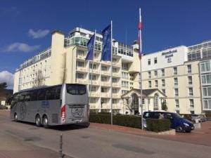 Buss 3 Binz