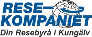 Logo-Resekompaniet din resebyra